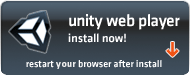 Unity Web Player / Restart